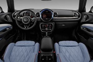 MINI Clubman Armaturentafel