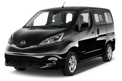 nissan e nv200 evalia neuwagen bis 18 rabatt. Black Bedroom Furniture Sets. Home Design Ideas