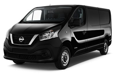 nissan nv300 kombi neuwagen bis 39 rabatt. Black Bedroom Furniture Sets. Home Design Ideas