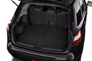 nissan qashqai 2 neuwagen mit rabatt. Black Bedroom Furniture Sets. Home Design Ideas