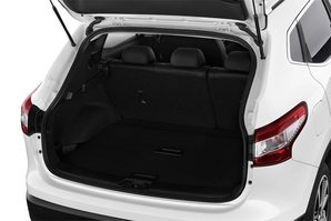 nissan qashqai n vision neuwagen bald mit top rabatt. Black Bedroom Furniture Sets. Home Design Ideas