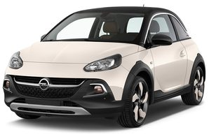 opel adam rocks konfigurator g nstige neuwagen. Black Bedroom Furniture Sets. Home Design Ideas
