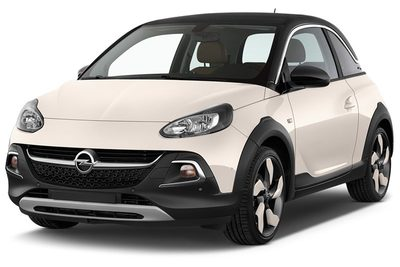 opel adam rocks neuwagen bis 33 rabatt. Black Bedroom Furniture Sets. Home Design Ideas