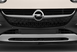 Opel Adam Rocks Kühlergrill