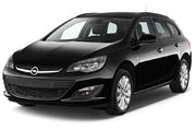 Opel Astra S