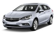 Opel Astra Sports Tourer ON