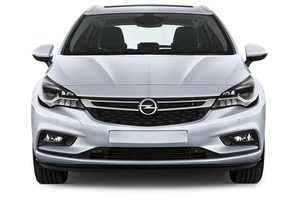Opel Astra Sports Tourer Active Frontalansicht