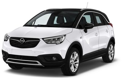opel crossland x neuwagen bis 27 rabatt. Black Bedroom Furniture Sets. Home Design Ideas