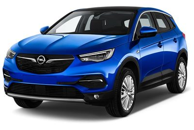 opel grandland x neuwagen bis 32 rabatt. Black Bedroom Furniture Sets. Home Design Ideas