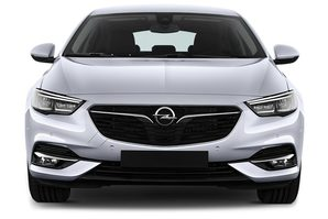 Opel Insignia Grand Sport Frontalansicht