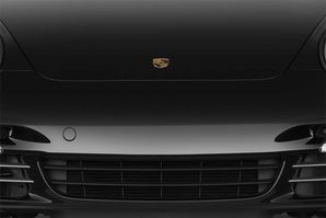 Porsche 911 Turbo Kühlergrill