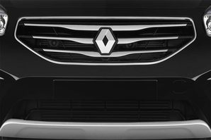 Renault Koleos Night and Day  Kühlergrill
