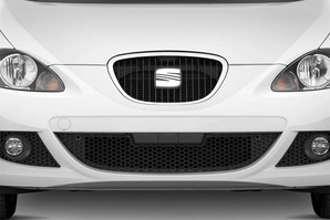 Seat Leon Copa Reference Kühlergrill