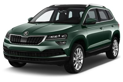 skoda karoq neuwagen bis 17 rabatt. Black Bedroom Furniture Sets. Home Design Ideas