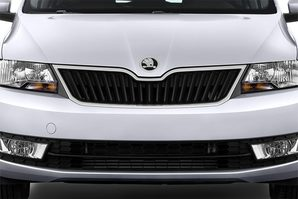 Skoda Rapid Spaceback Joy Kühlergrill