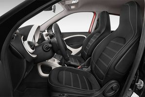 smart forfour electric drive neuwagen bis 25 rabatt. Black Bedroom Furniture Sets. Home Design Ideas