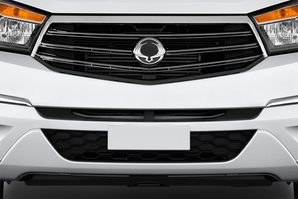 Ssangyong Rodius Kühlergrill