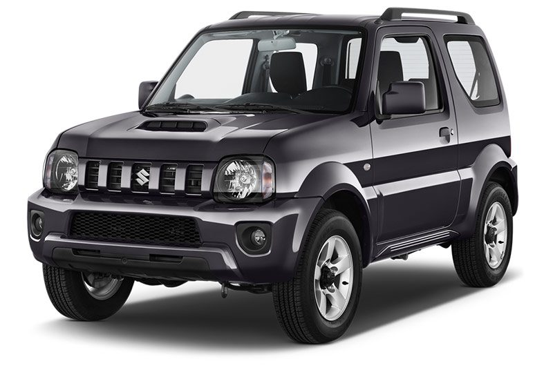 auto suzuki jimny usate germania. Black Bedroom Furniture Sets. Home Design Ideas