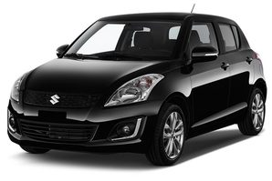 premiere f r 120 kg leichteren suzuki swift in genf auto. Black Bedroom Furniture Sets. Home Design Ideas