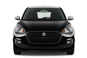 Suzuki Swift Frontalansicht