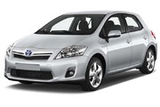 Toyota Auris (altes Modell)