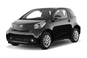 toyota iq r ckruf probleme mit der servolenkung auto motor und sport. Black Bedroom Furniture Sets. Home Design Ideas