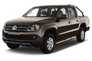 VW Amarok Doppelkabine Pritschenwagen Neuwagen