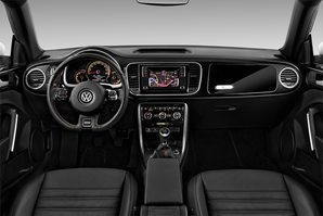 VW Beetle Armaturentafel
