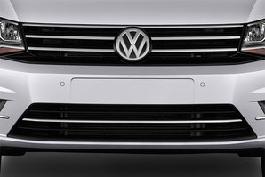 VW Caddy Conceptline Kühlergrill