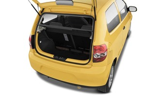 vw fox neuwagen mit rabatt. Black Bedroom Furniture Sets. Home Design Ideas