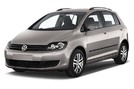 VW Golf Plus Cross Golf Neuwagen