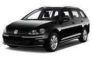 VW Golf 7 Variant
