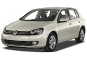 VW Golf 7 BlueMotion