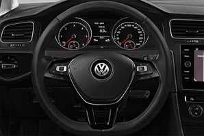 VW Golf 7 JOIN TGI Lenkrad