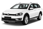 VW Golf 7 Variant Alltrack