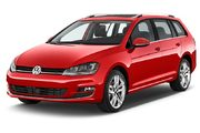 VW Golf 7 Variant Allstar