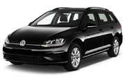 VW Golf 7 Variant TGI