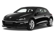 VW Scirocco SOUND