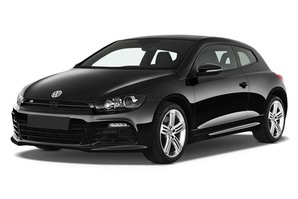 vw scirocco neuwagen mit rabatt. Black Bedroom Furniture Sets. Home Design Ideas