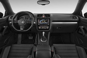 VW Scirocco SOUND Armaturentafel