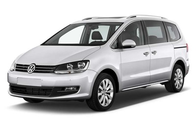 VW Sharan Allstar