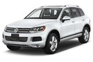 VW Touareg Exclusive Neuwagen