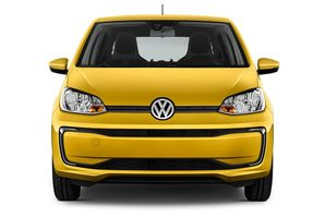 VW e-up! Frontalansicht