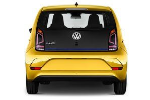 VW e-up! Heckansicht