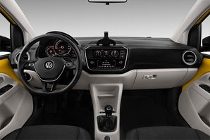 VW up! Armaturentafel