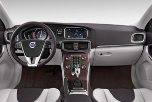 Volvo V40 Cross Country Armaturentafel