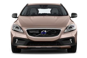 Volvo V40 Cross Country Frontalansicht
