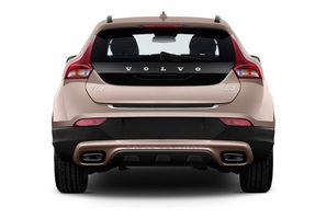 Volvo V40 Cross Country Heckansicht