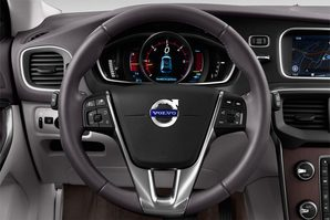 Volvo V40 Cross Country Lenkrad