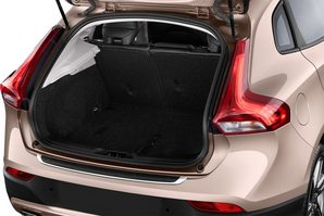 Volvo V40 Cross Country Kofferraum
